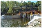 ...инструкций по эксплуатации гидротехнических сооружений. разработка деклараций безопасности гидротехнических...